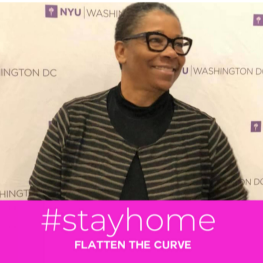 #stayhome, Flatten The Curve