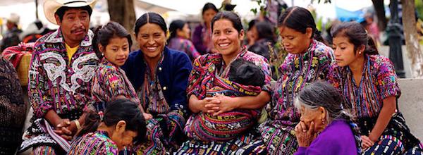 Celebrating Indigenous Cultures