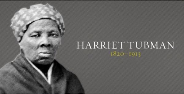 Harriet Tubman 1820 - 1913